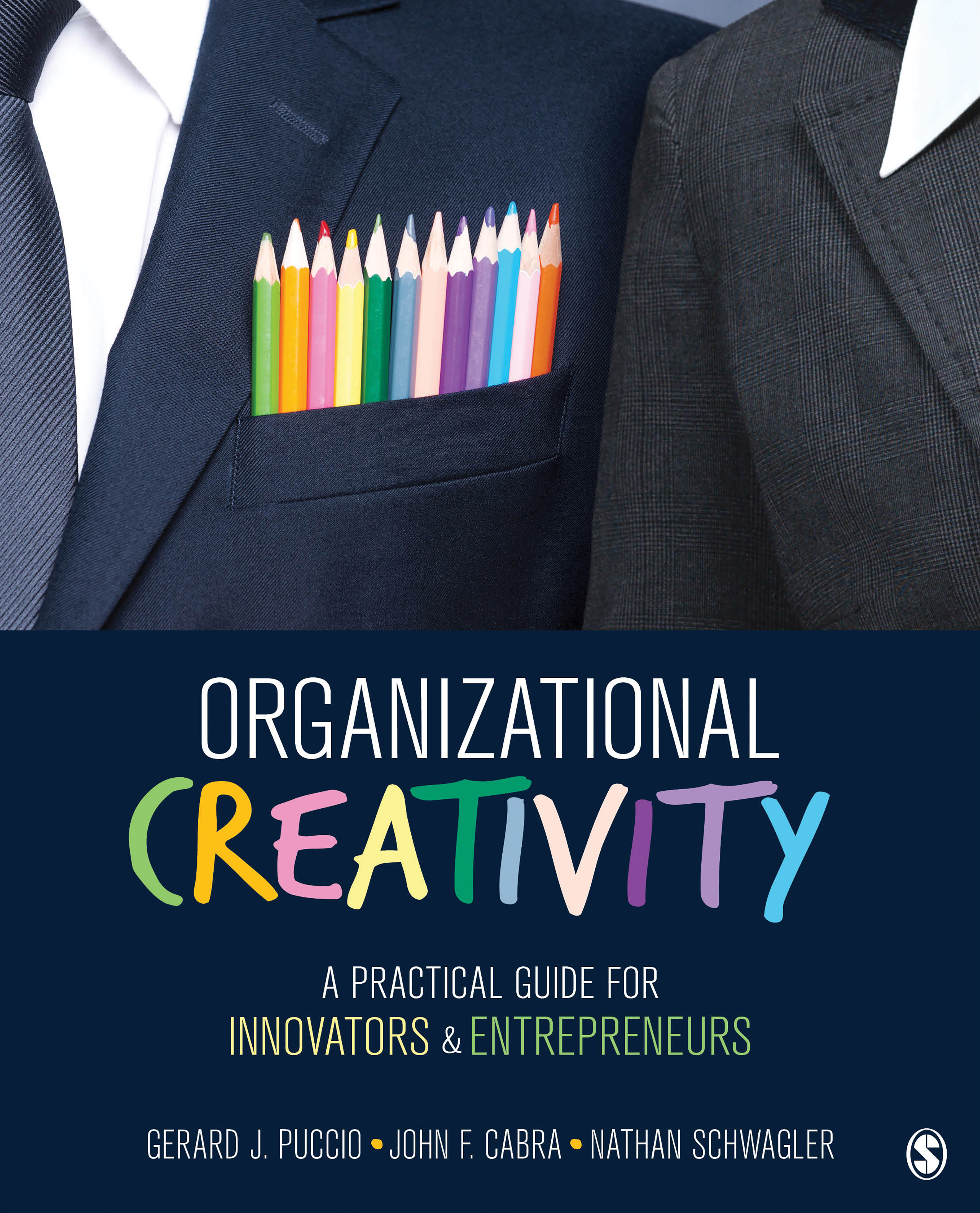 Download Ebook Organizational Creativity by Gerard J. Puccio Pdf