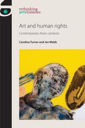 Art and Human Rights by Caroline Turner