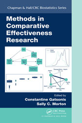 Methods in Comparative Effectiveness Research