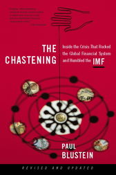 The Chastening by Paul Blustein