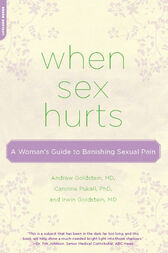 When Sex Hurts by Andrew Goldstein