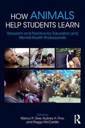 How Animals Help Students Learn by Nancy R. Gee