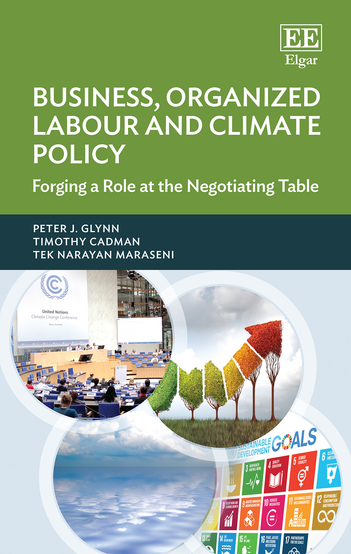 Download Ebook Business, Organized Labour and Climate Policy by Peter J. Glynn Pdf
