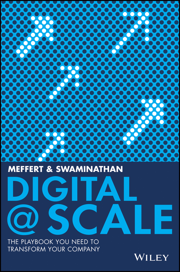 Download Ebook Digital @ Scale by Anand Swaminathan Pdf