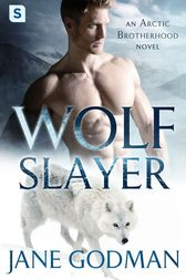 Wolf Slayer by Jane Godman