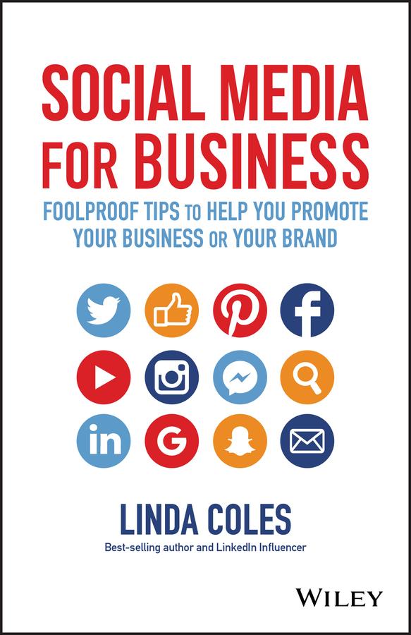 Download Ebook Social Media for Business by Linda Coles Pdf