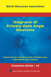 Diagnosis of Primary Open Angle Glaucoma