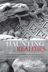 Haunting Realities by Monika Elbert