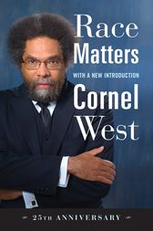 A literary analayis of race matters by cornel west