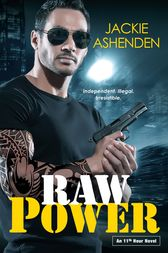 Raw Power by Jackie Ashenden