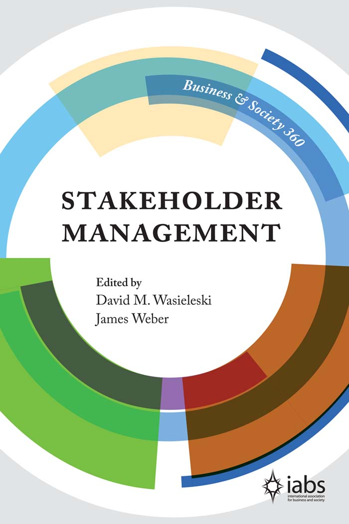 Download Ebook Stakeholder Management by David M. Wasieleski Pdf