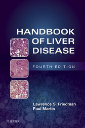 Handbook of Liver Disease E-Book by Lawrence S. Friedman