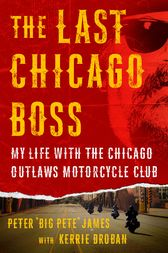 The Last Chicago Boss by Kerrie Droban