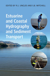 Estuarine and Coastal Hydrography and Sediment Transport by R. J. Uncles