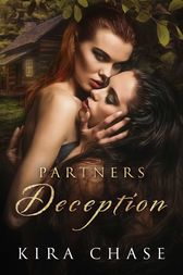 Partners: Deception by Kira Chase