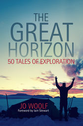 The Great Horizon by Jo Woolf