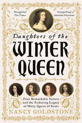 Daughters of the Winter Queen by Nancy Goldstone