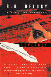 Loverboy by R. G. Belsky