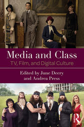 Media and Class by June Deery