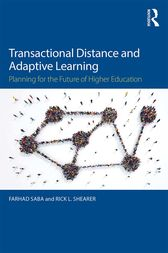 Transactional Distance and Adaptive Learning by Farhad Saba