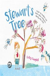 Stewart's Tree by Cathy Campbell
