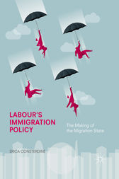 Labour's Immigration Policy by Erica Consterdine