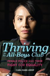 Thriving in an All-Boys Club by Cara Rabe-Hemp