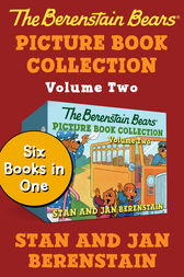 The Berenstain Bears Picture Book Collection Volume Two by Stan Berenstain