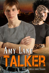 Talker (Italiano) by Amy Lane