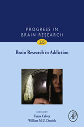 Brain Research in Addiction by Tanya Calvey