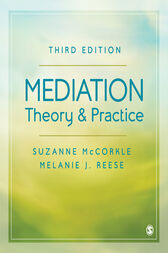 Mediation Theory and Practice by Suzanne McCorkle