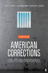 American Corrections by Barry A. Krisberg