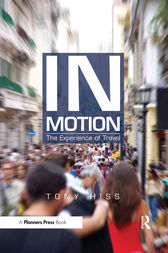 In Motion by Tony Hiss