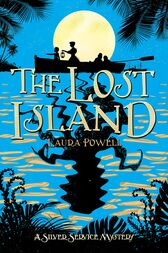 The Lost Island by Laura Powell