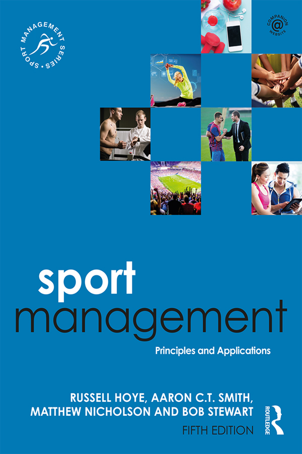 Download Ebook Sport Management (5th ed.) by Russell Hoye Pdf
