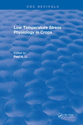 Low Temperature Stress Physiology in Crops