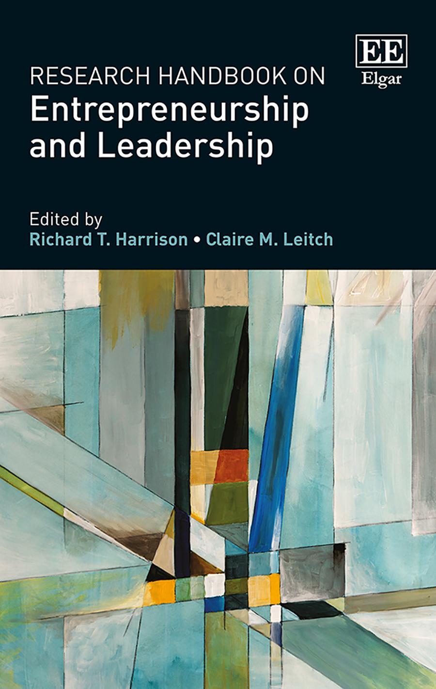 Download Ebook Research Handbook on Entrepreneurship and Leadership by Richard T. Harrison Pdf