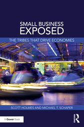 Small Business Exposed by Scott Holmes