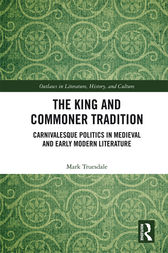 The King and Commoner Tradition by Mark Truesdale