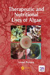 Therapeutic and Nutritional Uses of Algae by Leonel Pereira