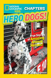 National Geographic Kids Chapters: Hero Dogs (National Geographic Kids Chapters) by Mary Quattlebaum
