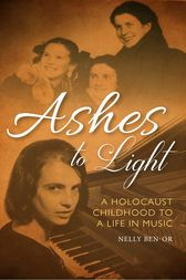 Ashes to Light by Nelly Ben-Or