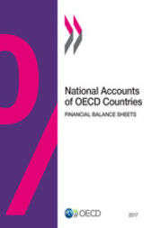 National Accounts of OECD Countries, Financial Balance Sheets 2017 by OECD Publishing