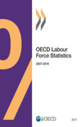 OECD Labour Force Statistics 2017 by OECD Publishing