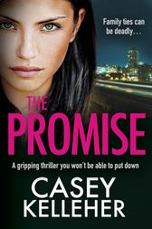 The Promise by Casey Kelleher