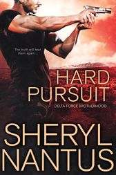 Hard Pursuit by Sheryl Nantus
