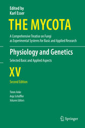Physiology and Genetics by Timm Anke
