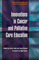 Innovations in Cancer and Palliative Care Education: v. 4, Prognosis