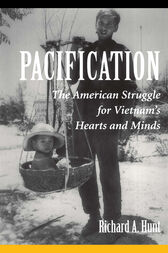 Pacification by Richard A Hunt