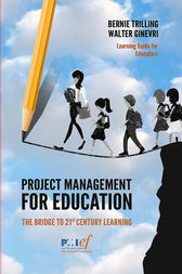 Project Management for Education by Walter Ginevri